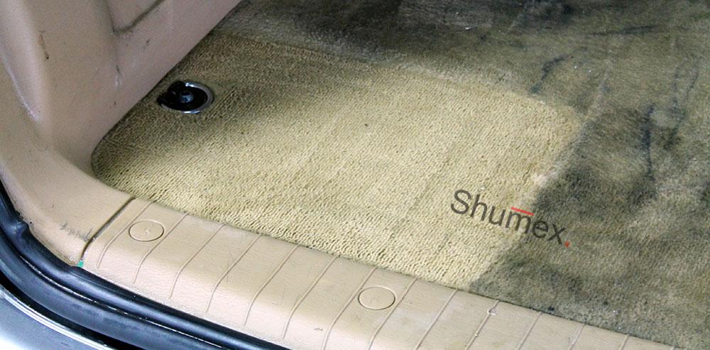 Химчистка текстильных поверхностей